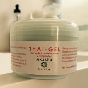 Thai Gel Herbal