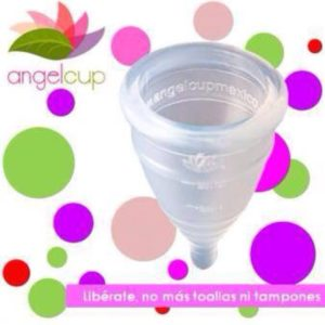 ANGEL CUP (Copita menstrual) Chica